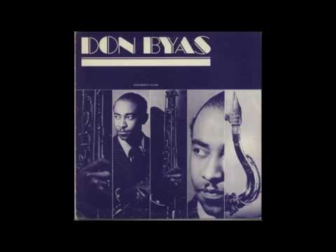 Don Byas 1945 (Full Album)