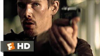 Training Day (4/5) Movie CLIP - Jake Shoots Alonzo (2001) HD
