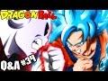 Will Jiren Eliminate Goku Will Vegeta Be The Last Survivor In The Tournament Dragon Ball Q A 34