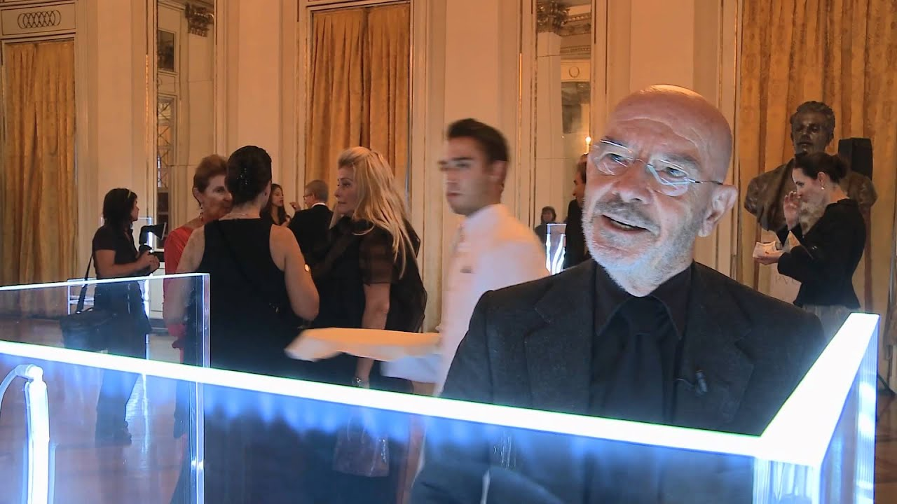 Kartell Per Bob Wilson : Kartell bob wilson quot electric chairs as you like it