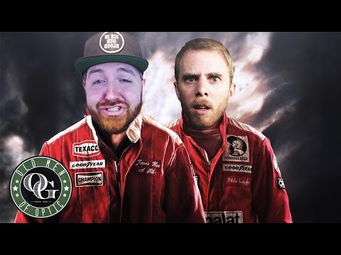 MAXIMUM TEAM SYNERGY (Old Men of OpTic) *Sponsored by Plaid Cow Society*
