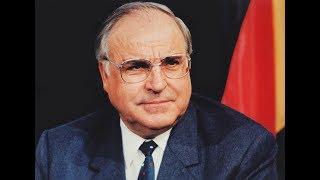 Helmut Kohl - Ein Deutscher Kanzler Teil (1/2)