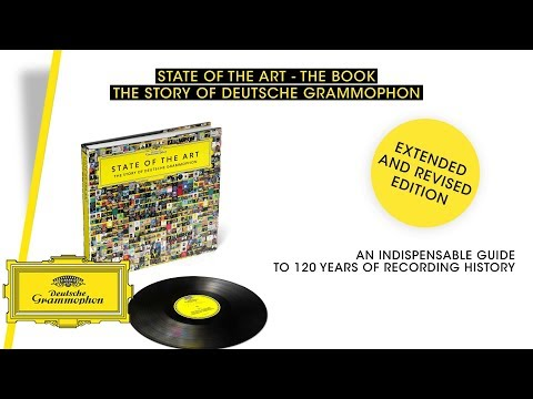 #DG120 State Of The Art - The Book Edition (Trailer)
