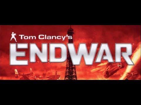 Tom Clancy's Endwar Review.