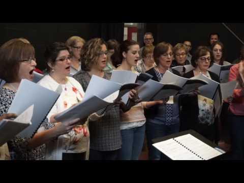 BattleReady  Adult Music Camp Womens Chorus