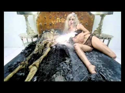 Lady Gaga Bad Romance Skrillex Remix [STL Edit + Video]
