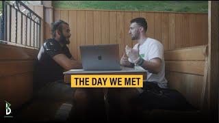 The Day We Met | 001