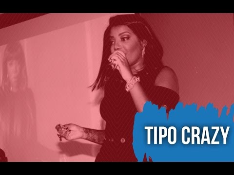 Ludmilla - Tipo Crazy @Acústico