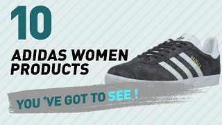 Adidas Gazelle, Top 10 Collection // New & Popular 2017