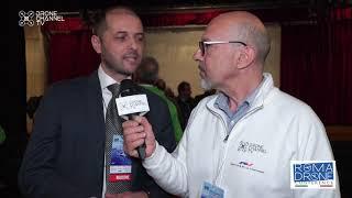 Roma Drone Conference 2019 - Natale DI RUBBO, EASA