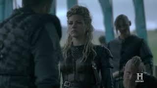 Vikings Season 5 episode 8 best scene