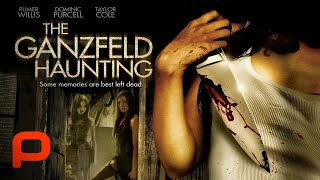 The Ganzfeld Haunting (Full Movie, TV version)