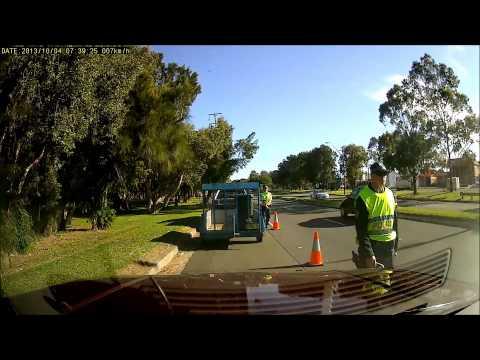 RBT Random Breath Test Sydney NSW