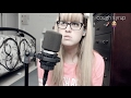 Cough Syrup Young the Giant Cover ♡ JENNA MARIE