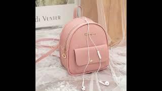 trendy ladies bag design😊