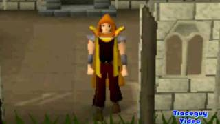 Runescape: The Return of Ghost Noob. [Special Thanks To Ruthat5] -With voices