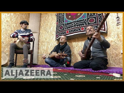 🇹🇯Inside Tajikistan: A history of music and storytelling | Al Jazeera English