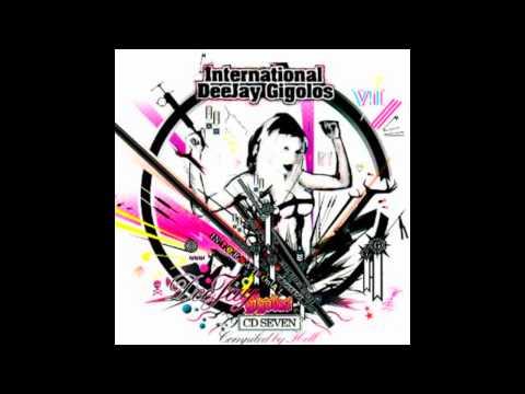 International DeeJay Gigolos CD Seven [Full album 2-2]