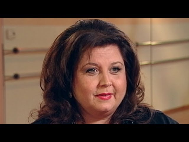 Dance Moms' Season 2: What Makes Coach Abby Lee Miller Cry?