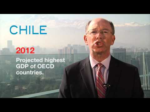 Doing Business in Chile - Message from US Ambassador Alejandro Wolff