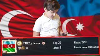 YENİ SEZON REKORUM GƏLDİ - PUBG Mobile
