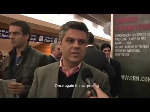 Jorge Sá Pinto - Cetelem - QSP Summit 2015