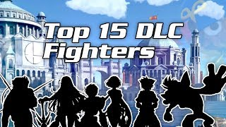 Top 15 Most Likely DLC Fighters For Super Smash Bros. Ultimate