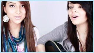 One Direction - What Makes You Beautiful (Cover) | Alycia Marie & Funda Demirezen