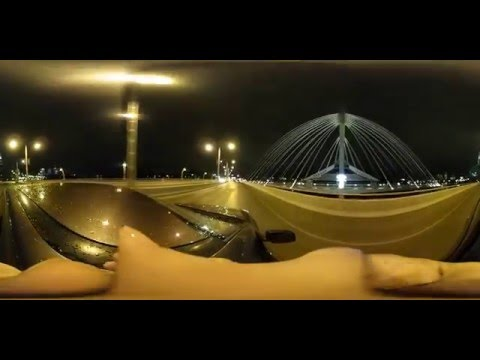Human Rights Museum & Provencher Bridge