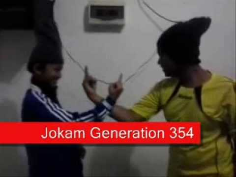 Jokam Generation   Dancing Queen SNSD Parody 2013