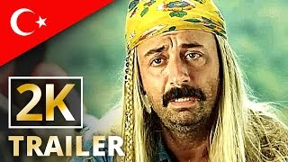 Sag Salim 2: Sil Baştan - Official Trailer [2K] [UHD] (Türk/Turkish)