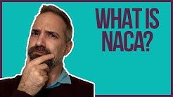 What Is NACA? - First Time Home Buyers