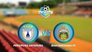 Persipura Jayapura Vs Bhayangkara Fc: 3 2   All Goals & Highlights   Liga 1 [12/5/2017]