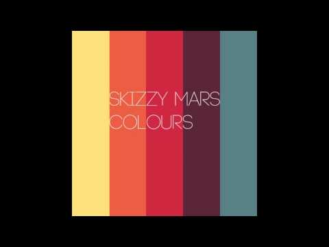 Skizzy Mars - Colors (Instrumental with hook) HD + DOWNLOAD