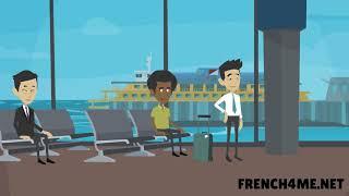 Μάθετε ταυτόχρονα τα αγγλικά και τα γαλλικά #  Episode 19