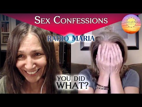 Have you lost your virginity over and over again? Sex confessions and dating advice.