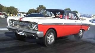 1964 A/FX MERCURY COMET