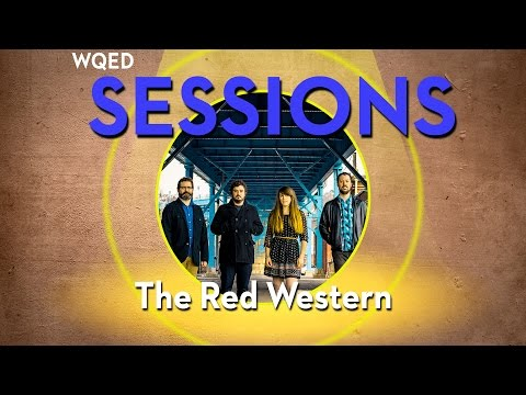WQED Sessions: The Red Western