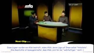 Hazrat Mirza Ghulam Ahmad (as) - Wo ist er gestorben? Anti-Ahmadiyya Lügt!!! ( eigentl. wie immer )