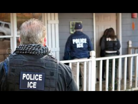 Texas Sanctuary City Law Could Spread