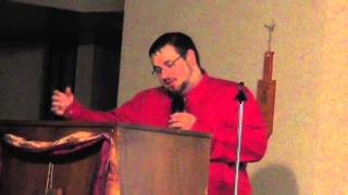 Honorary Member: Frank Pierson - Arron Reed, 25-year Anniversary Banquet - Phi Kappa Tau, Eb Chapter