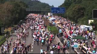 Deutschland - Ruhrgebiet