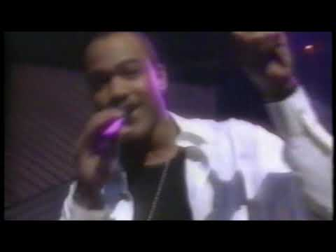 Love Tonight - Chris Walker Live At The Apollo In 1993