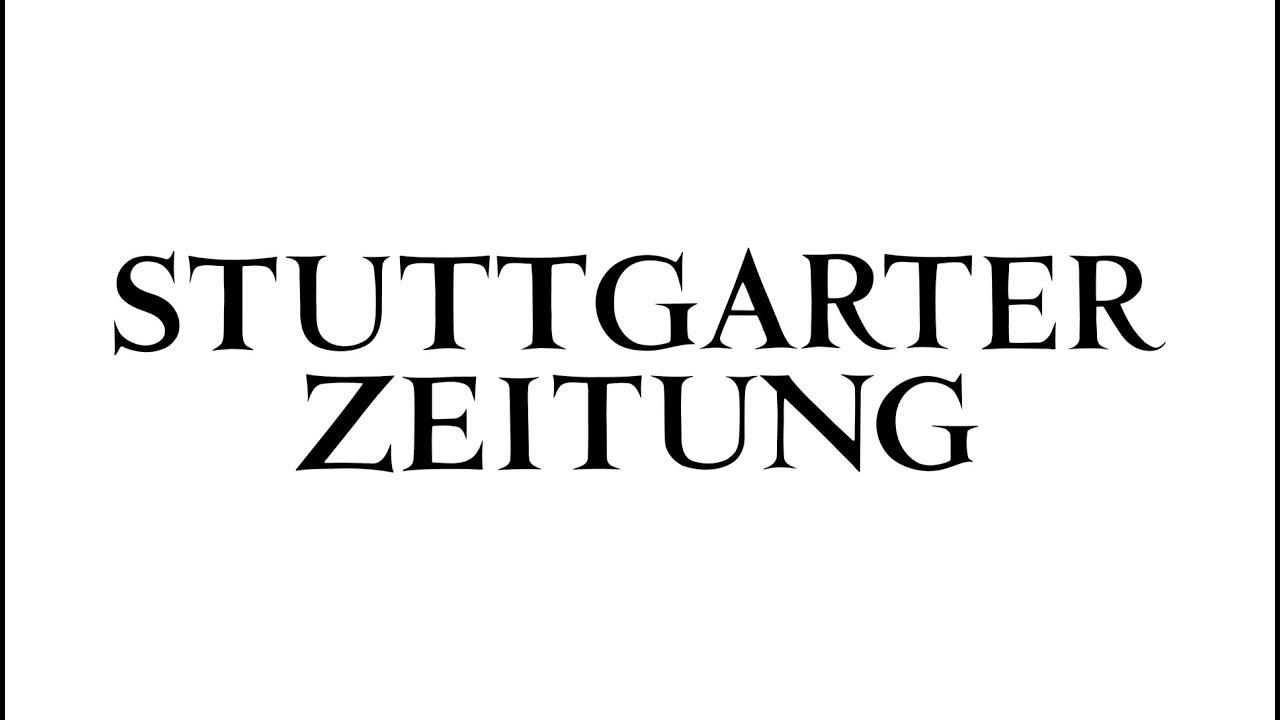 Stuttgarter Zietung