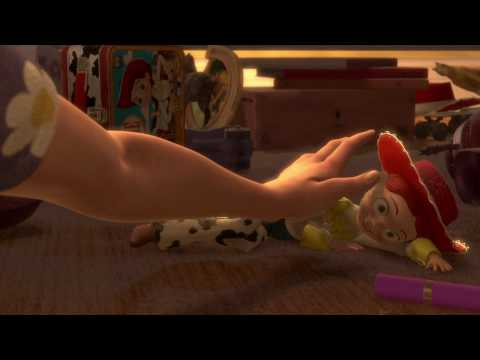 Toy Story 2 - When She Loved Me (HD)