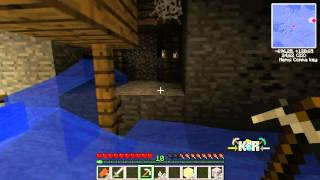 RowSeries  Let's play Minecraft - Cazzeggio con Krash
