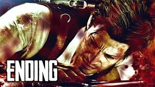 The Evil Within ENDING / FINAL BOSS - Walkthrough Gameplay Part 37 (PS4)
