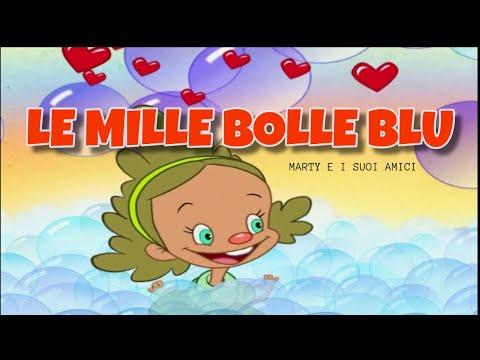 Le mille bolle blu canzoni per bambini youtube for Immagini giraffa per bambini