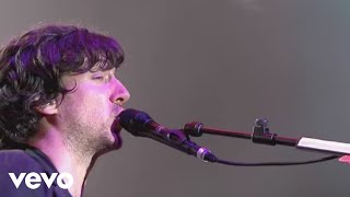 Snow Patrol - Take Back The City (Live At V Festival 2009)