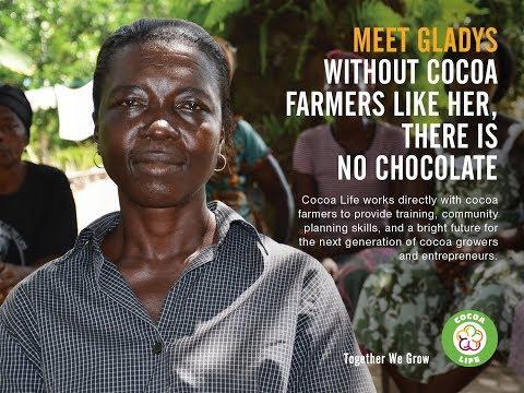 Cocoa Life Program Introduction